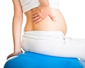Houston Pregnancy Chiropractor