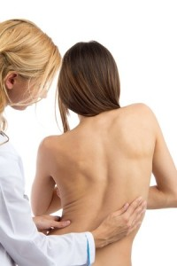 Houston Scoliosis Treatment