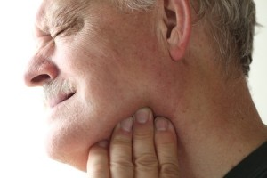 Neck Pain Houston