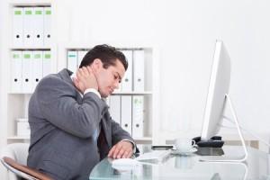 Neck Pain and Posture Houston