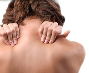 shoulder pain houston