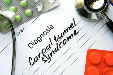 cts symptoms