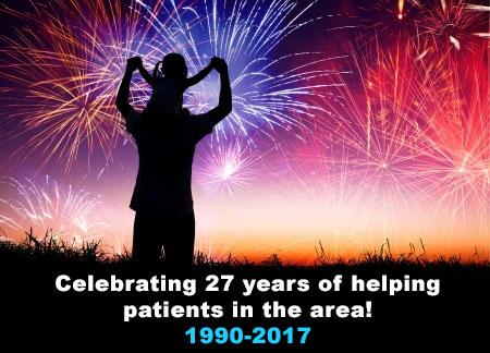 beecher celebrating 27 years